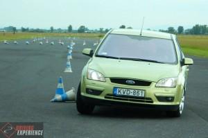 Driving Experience Mesterfok autós tréning @ Kiskunlacháza