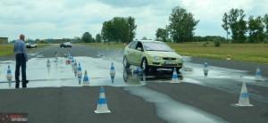 Driving Experience Alapok autós tréning @ Kiskunlacháza