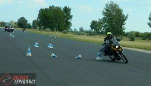 BMW Motorrad Alapszintű-, Gyakorló- és Utas- motoros tréningek @ Kiskunlacháza