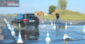 BMW Driving Experience Compact autós tréning @ Kiskunlacháza
