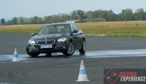 BMW Driving Experience Advanced autós tréning @ Kiskunlacháza